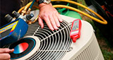 Expert Air Conditioning Service and Maintenance in Dallas Metro Area
